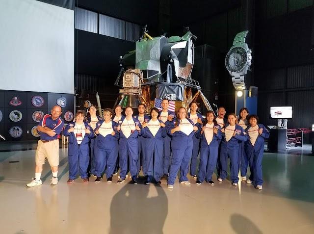 HESA 2018 : Hari 4 (Roket dan Robotik)