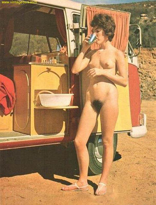 Naked Vw 35