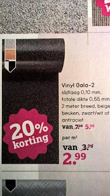 Vinyl Gala-2 Leen Bakker
