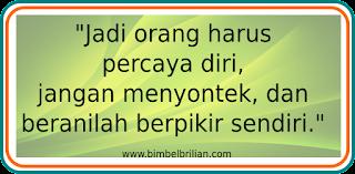 Download Soal UAS / UKK Bahasa Indonesia Kelas 1 SD Semester 2 Dan Kunci Jawaban