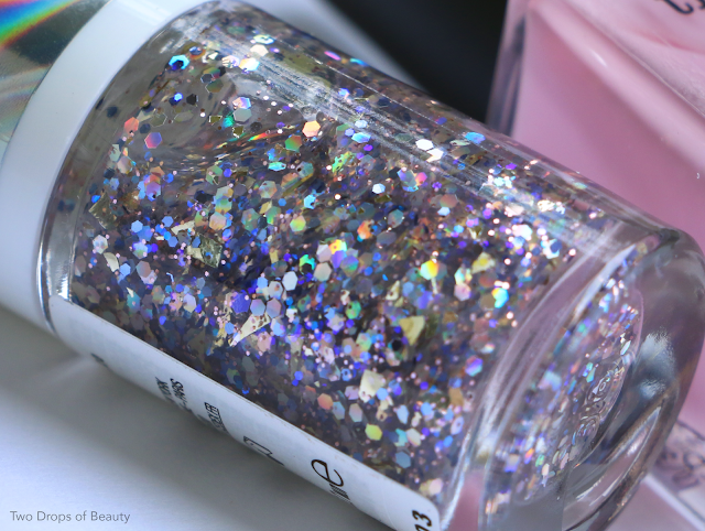 Maybelline 496 fairy spell