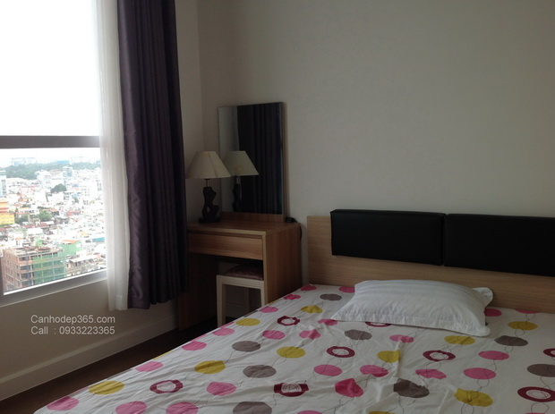 Cho thuê căn hộ the Prince Residence | Căn hộ 3 pn 1pn  the Prince Residence quận phú nhuận cho thuê