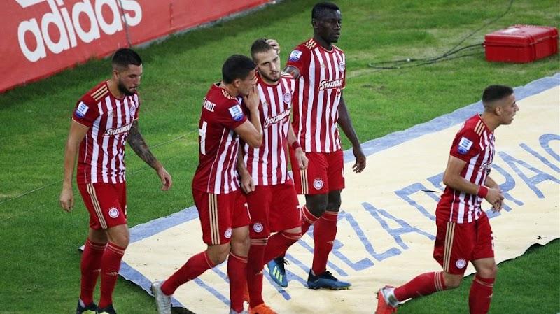 Super League: Για το «3 στα 3» ο Ολυμπιακός κόντρα στον Αστέρα Τρίπολης