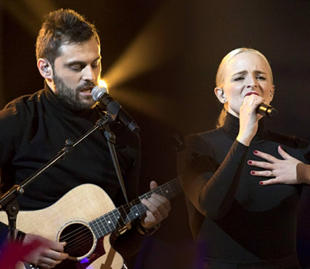 Eurovision France 2018: Madame Monsieur