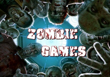 Game Zombie Mod Apk for Android