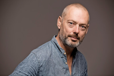 Mark Padmore (Photo Marco Borggreve)