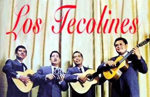 Los Tecolines - Crei