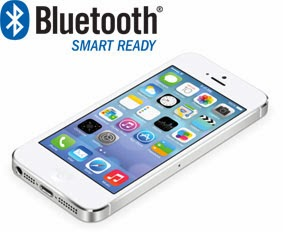 Apple's iPhone 4S, Mac mini & MacBook Air to Become Bluetooth Smart