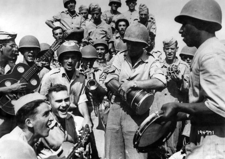 Brasil II Guerra Mundial