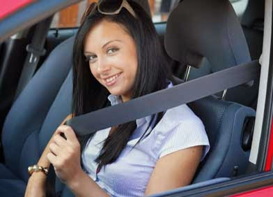 Image result for gambar orang memakai safety belt