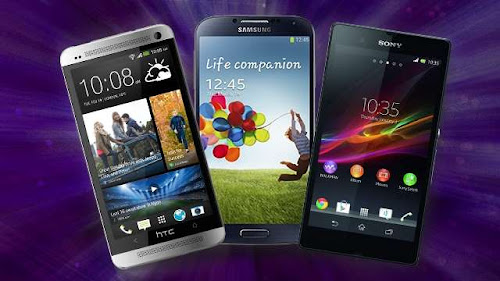 android quad core terbaru, ponsel android kamera terbik, handphone layar 5 inci full hd