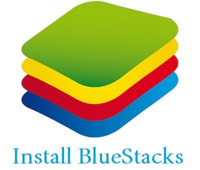 برنامج Bluestacks