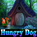 Games4King Hungry Dog Escape