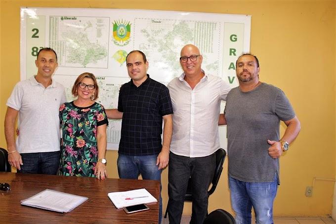 CACHOEIRINHA | Movimento busca apoio para a defesa do CADOP