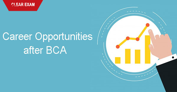 Career prospects of BCA