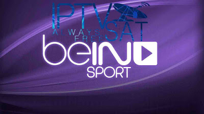BEIN SPORTS FREE HD PLAYLIST AND IPTV LINKS 08.12.2016