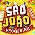 Programação do São João de Pesqueira 2018