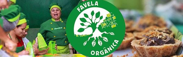 Projeto Favela Orgânica