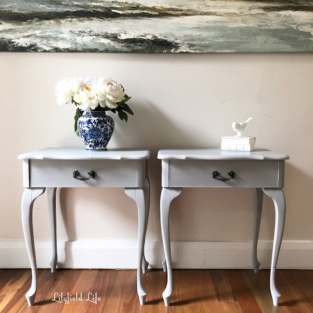 hand painted custom work by lilyfield life