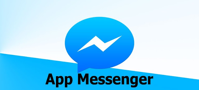App Messenger | Facebook Messenger App