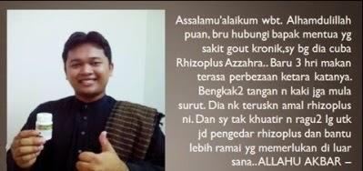 Rhizoplus Az-zahra