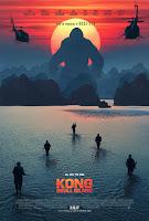 kong skull island poster 2
