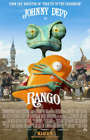 Rango 2011 Extended 720p Dual Audio [Hindi-English] BluRay ESubs Download