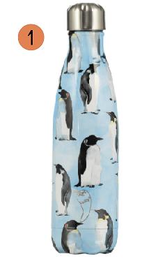 lista deseos bebe pinguino 7 2017