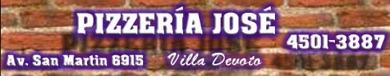 José Pizzería