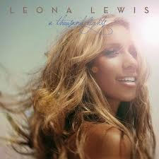 Leona Lewis Lyrics A Thousand Lights