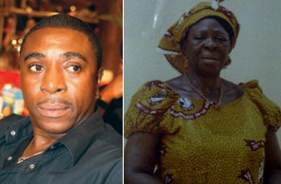 bob manuel udokwu mother burial