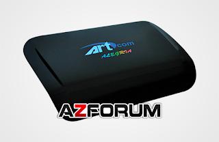 Atualização Artcom Alegria V 1.0.14