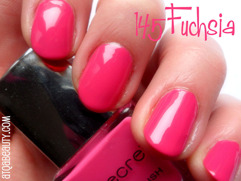 My Secret 145 Fuchsia