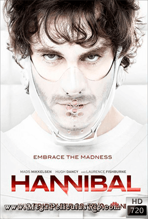 Hannibal Temporada 2 [720p] [Latino-Ingles] [MEGA]