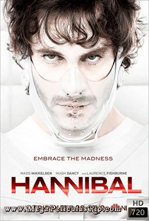 Hannibal Temporada 2 720p Latino