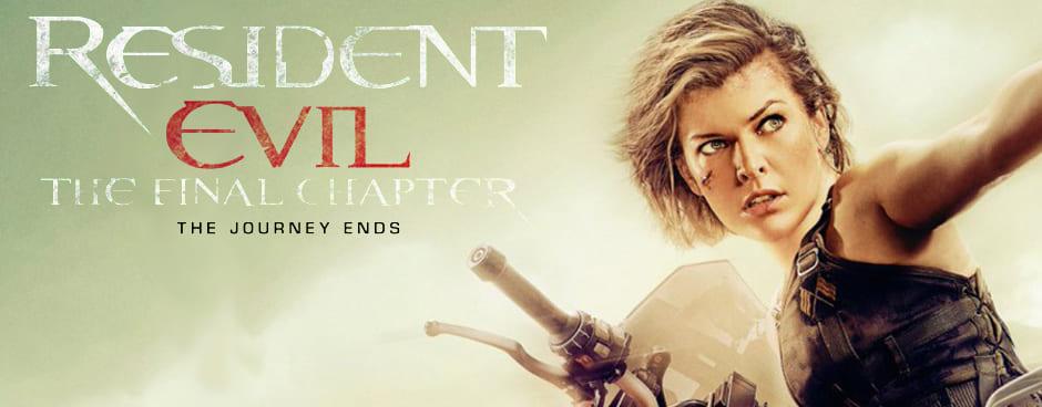 Resident Evil 6 - O Capítulo Final já pode ser baixado dublado por torrent