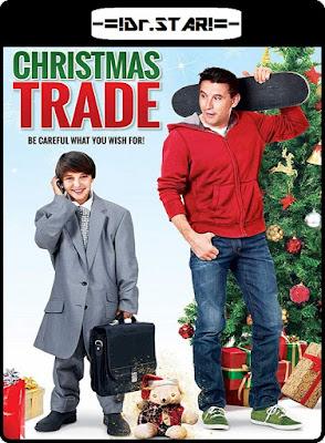 Christmas Trade 2015 Dual Audio WEBRip 480p 300Mb x264