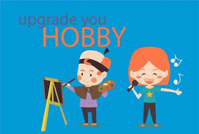 hobi yang bisa jadi pekerjaan