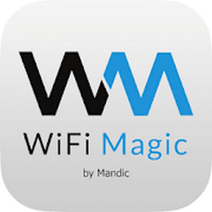 WiFi Magic by Mandic Passwords v3.9.2 [Premium] APK