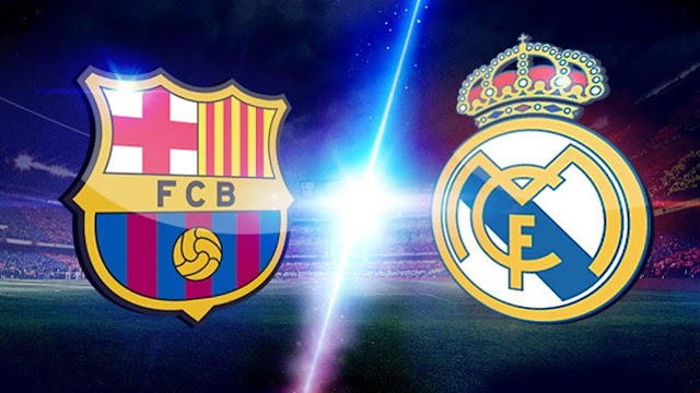 نتيجة مباراة برشلونة وريال مدريد في إياب نصف نهائي كأس إسبانيا
