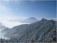ภูเขาหิมะซีหลิง (Xiling Snow Mountain)