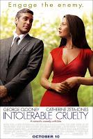 Crueldad intolerable (2003) online y gratis