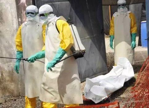 DR Congo declares Ebola outbreak over