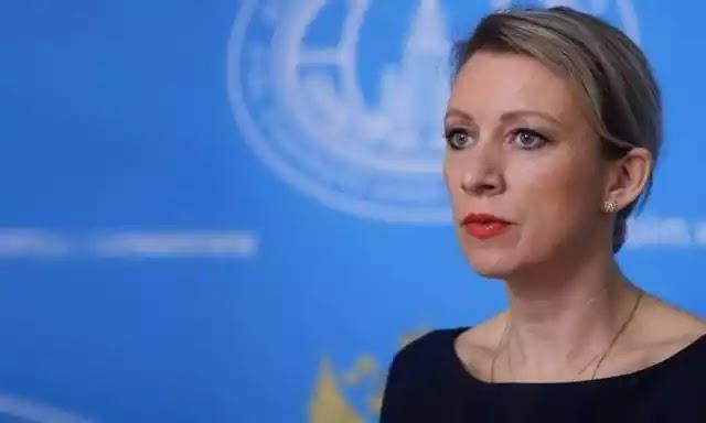 """Ρωσία: """"Δεν προσκάλεσε κανείς την Τουρκία στην Ιντλίμπ – Φυσιολογικό να έχετε νεκρούς"""""""