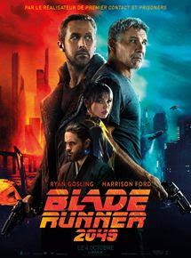affiche film Blade Runner 2019
