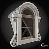 decorative exterioare case fatade pentru case exterior ancadramente polistiren exterior win-089