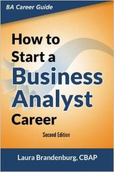How To Start A Business Analyst Career