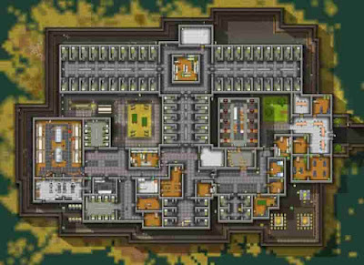 Prison Architect Game Full Version Setup Download