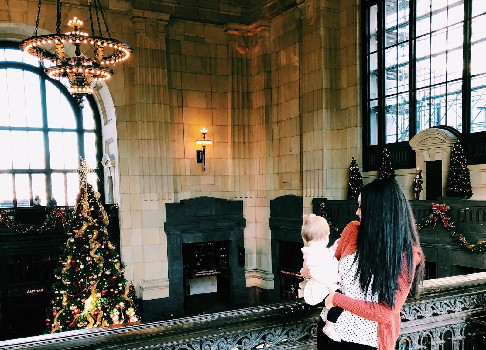 Kansas City's Union Station & Magnolia At Ten Months