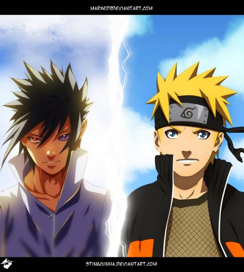 Download Naruto Chapter 694 Indo